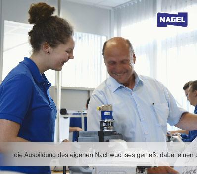 Imagefilm Nagel